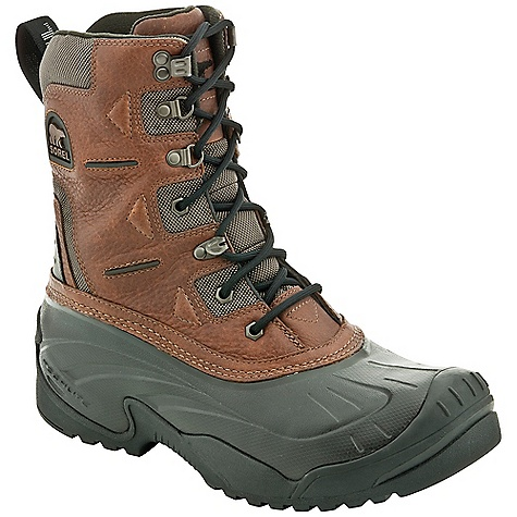 photo: Sorel Avalanche Trail winter boot
