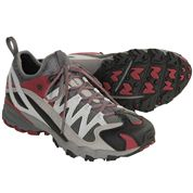 photo: Oboz Ignition trail running shoe