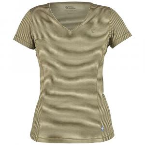 photo: Fjallraven Abisko Cool T-shirt short sleeve performance top
