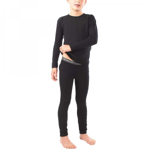photo: Icebreaker Kids' Oasis Leggings base layer bottom
