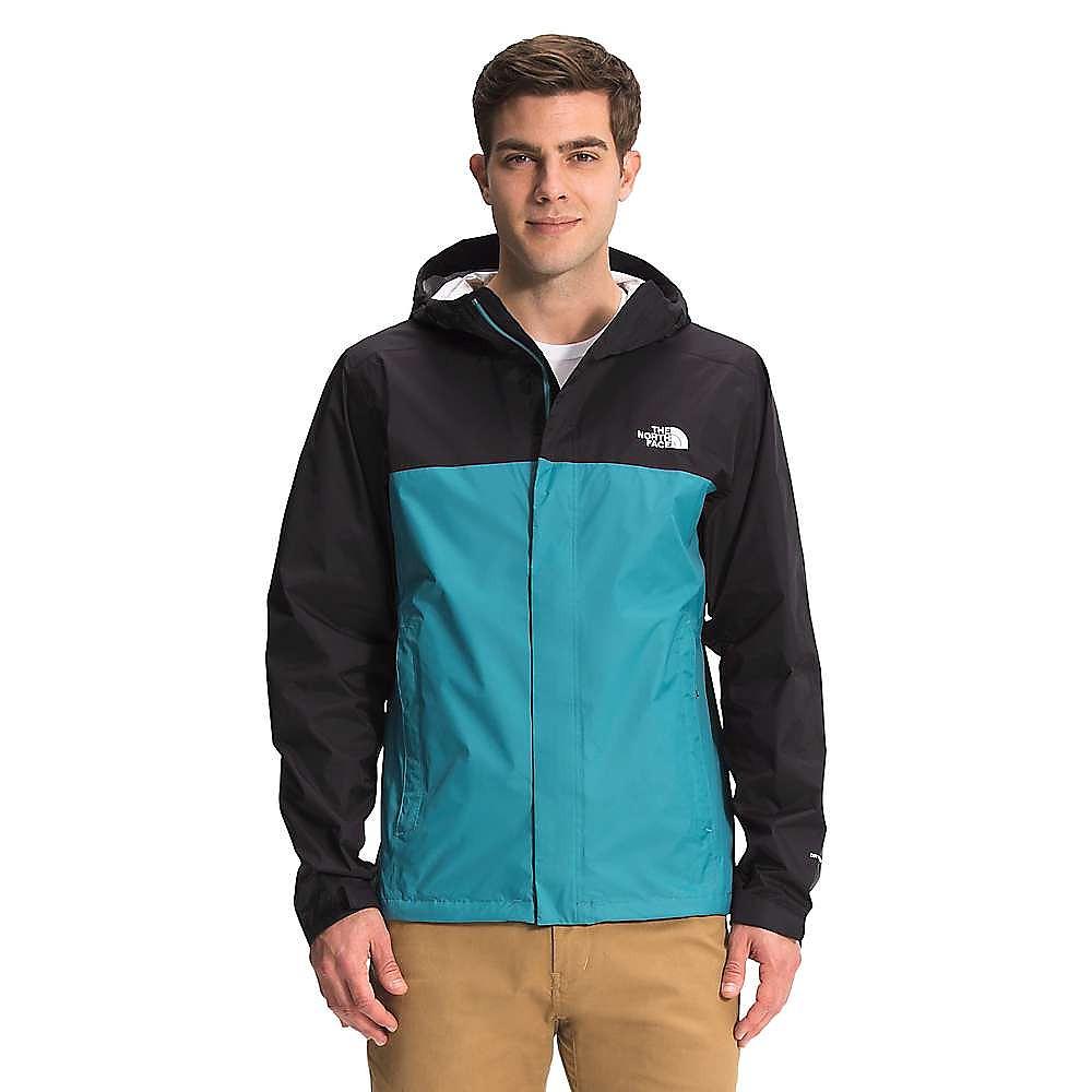 photo: The North Face Venture 2 Jacket waterproof jacket