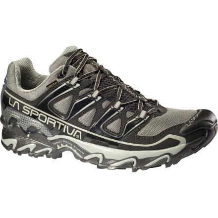 photo: La Sportiva Raptor GTX trail running shoe