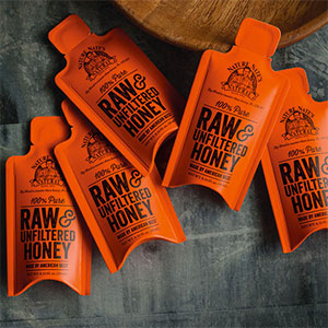 Nature Nate's  Honey Packets