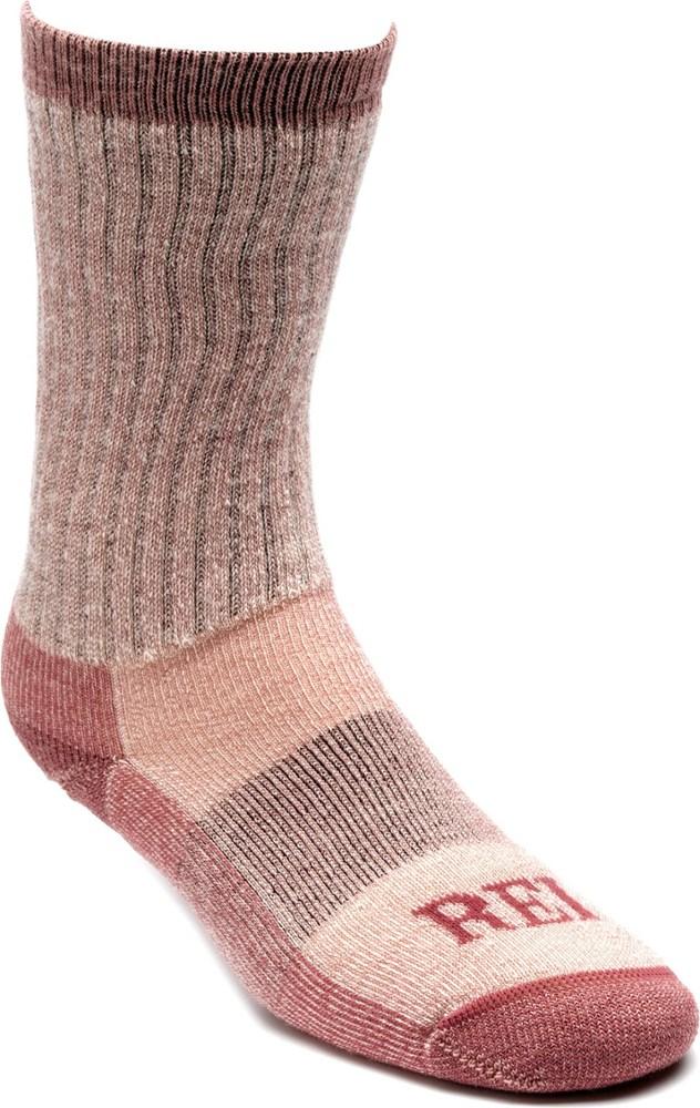 REI Merino Wool Light Hiker II Sock
