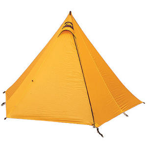 photo: GoLite Hex 3 Shelter tarp/shelter