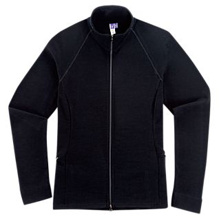 photo: National Geographic Women's New Zealand Wool Jacket wool jacket