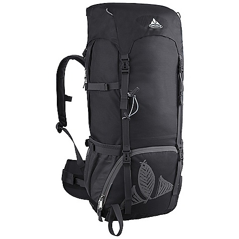 photo: VauDe Hidalgo 45+10 overnight pack (2,000 - 2,999 cu in)