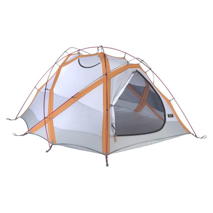 photo: Mountain Hardwear Trango 3.1 four-season tent