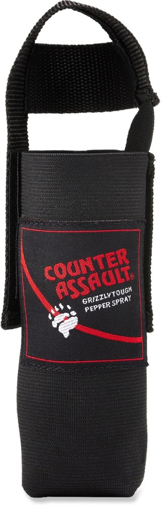 Counter Assault Bear Deterrent Spray Holster
