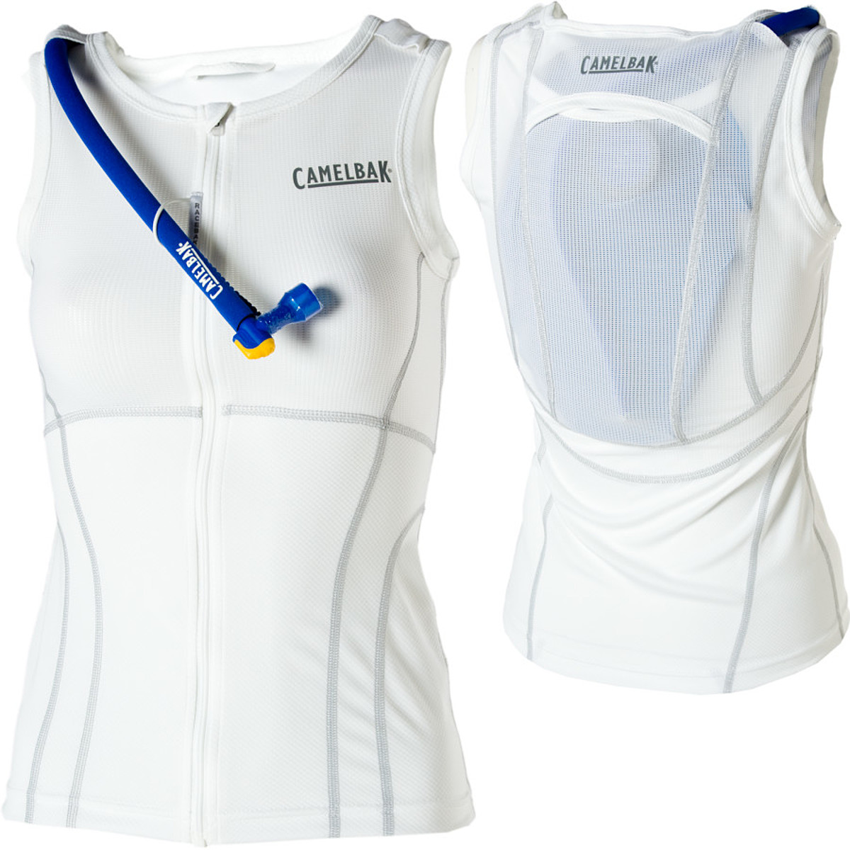 photo: CamelBak Women's RaceBak hydration pack