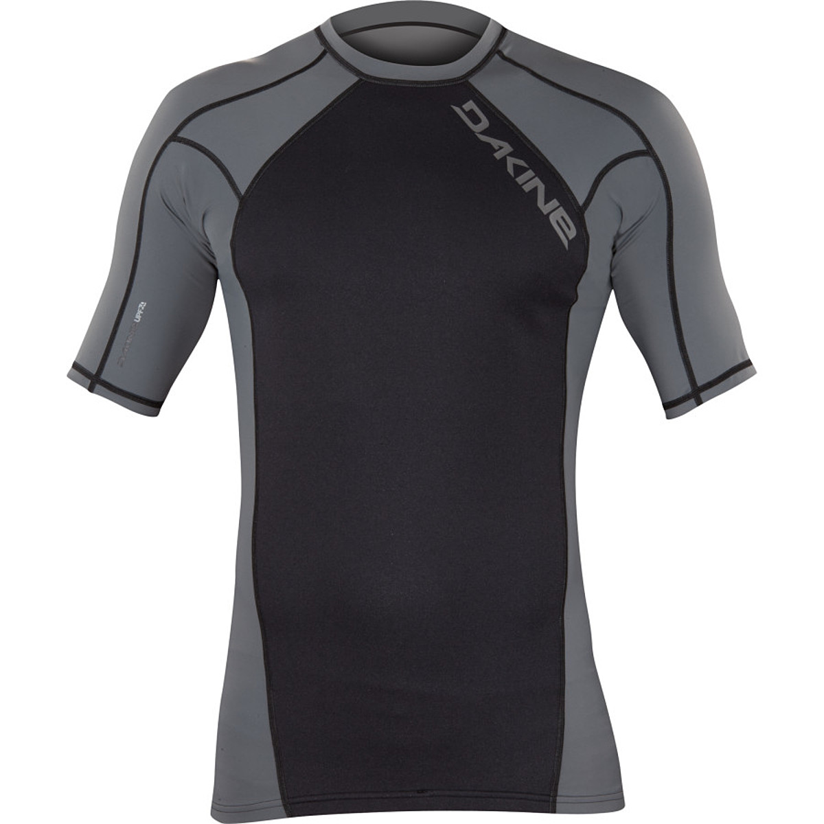 photo: DaKine Men's Neo-Insulator S/S Rashguard short sleeve rashguard