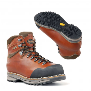 photo: Zamberlan Tofane GT RR N.W. backpacking boot