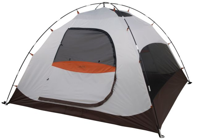 photo: ALPS Mountaineering Meramac 5 three-season tent