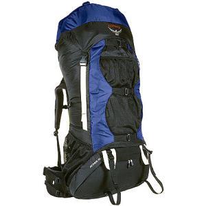 photo: Osprey Aether 90 expedition pack (70l+)