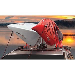 photo:   Malone Stax Pro2 Kayak Carrier paddling accessory