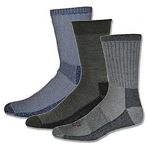 Smart Socks All Season Hiking Bundle
