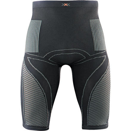 photo of a X-Bionic active short