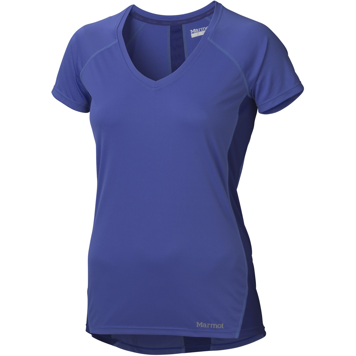photo: Marmot Women's Midweight Crew LS base layer top