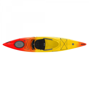 photo: Perception Prodigy 12 recreational kayak