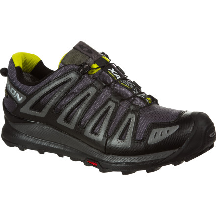 photo: Salomon XA Comp 6 GTX trail running shoe