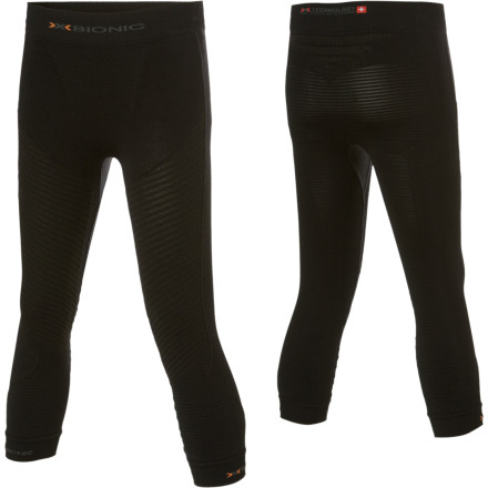X-Bionic Running Pant - Medium
