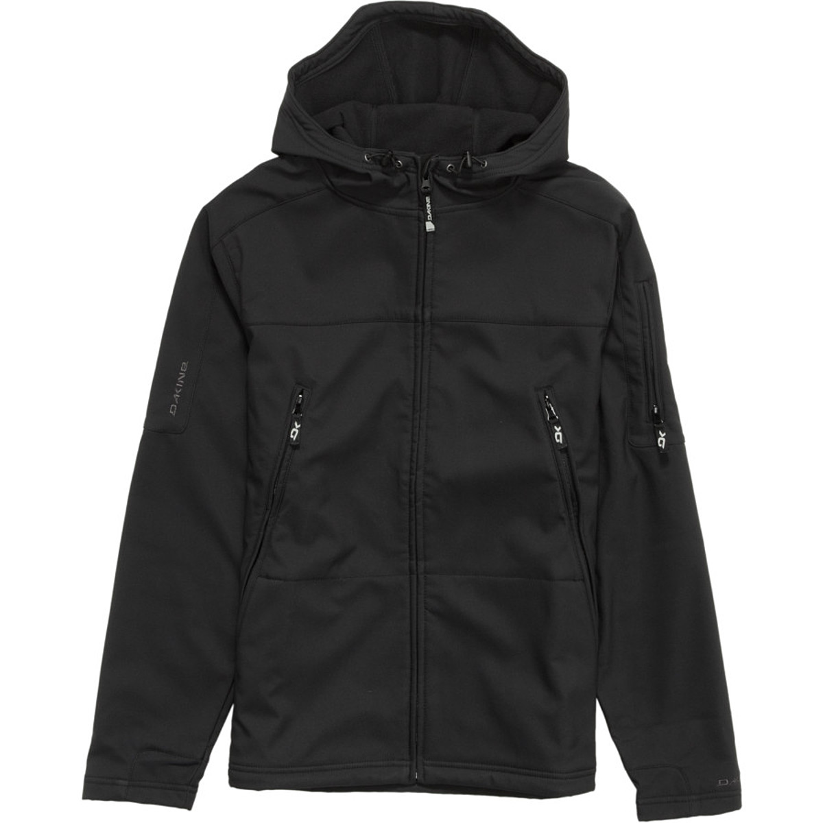 photo: DaKine Airlift Jacket soft shell jacket