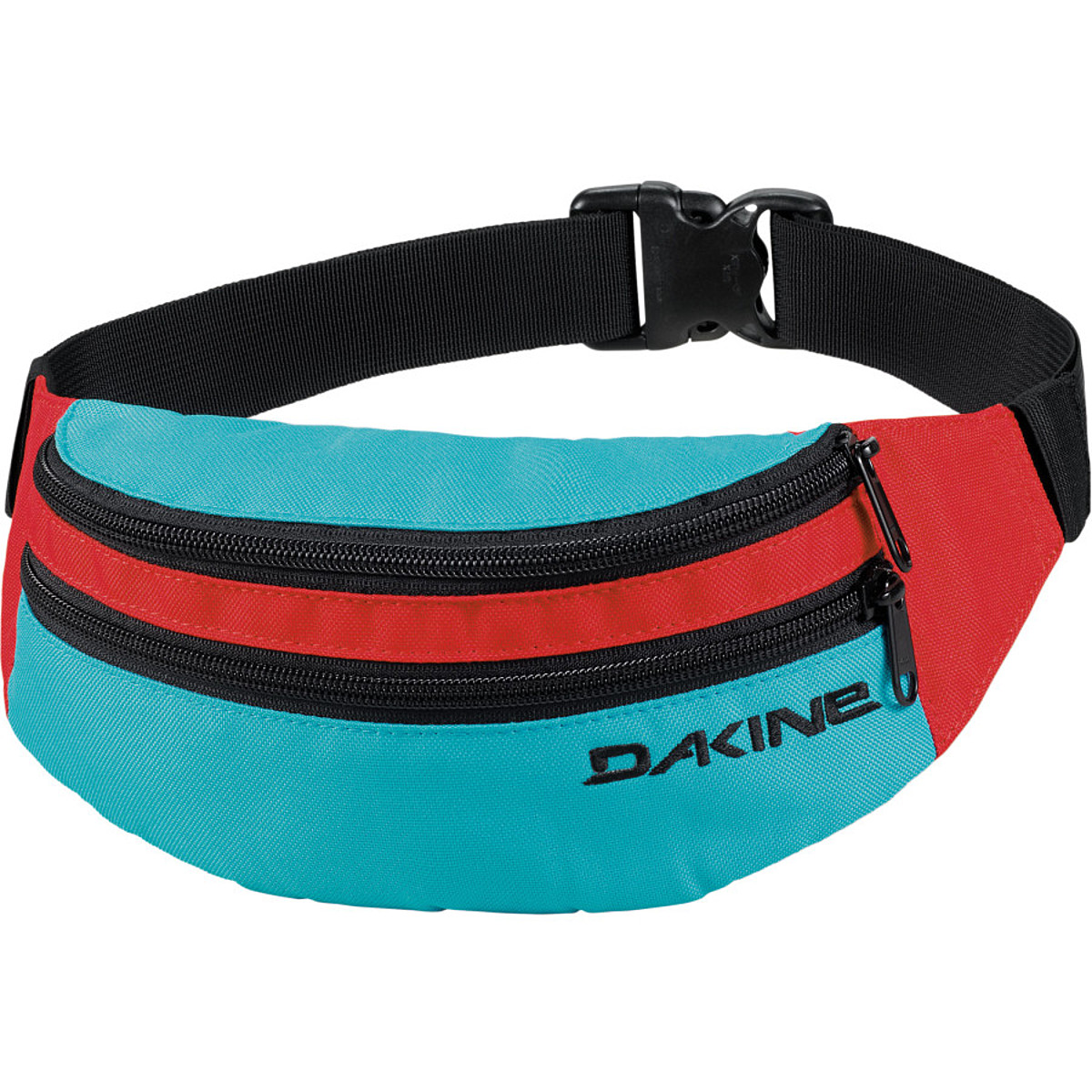 photo: DaKine Classic Hip Pack lumbar/hip pack
