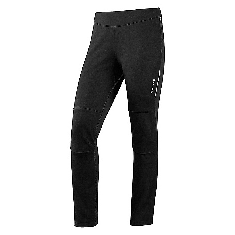photo: GoLite Women's Sanitas Run Pant performance pant/tight
