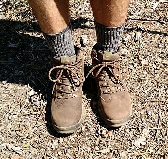 timberland euro hiker sf