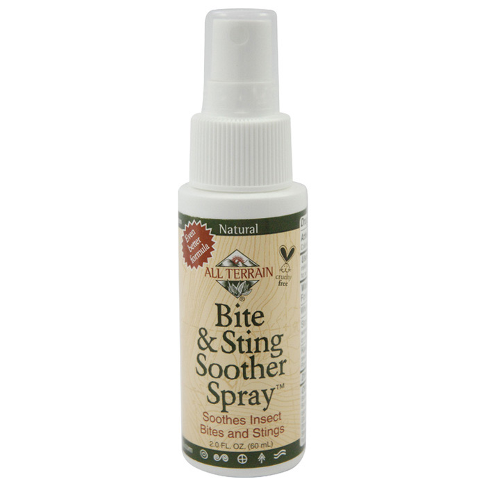 All Terrain Bite Soother Spray