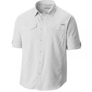 Columbia Silver Ridge Lite Long Sleeve Shirt