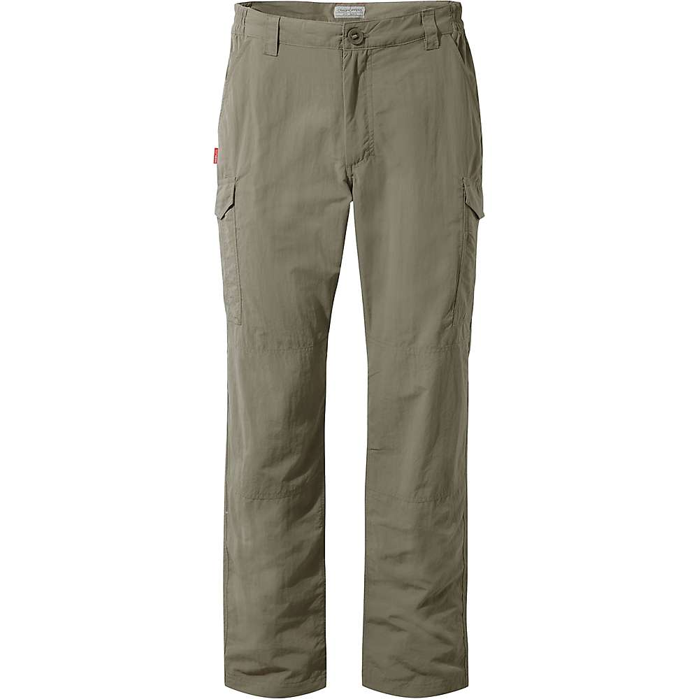 photo: Craghoppers Nosilife Cargo Trousers hiking pant