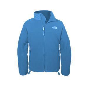 photo: The North Face Boys' Pumori Jacket fleece jacket