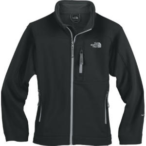 photo: The North Face Girls' Bionic Jacket soft shell jacket