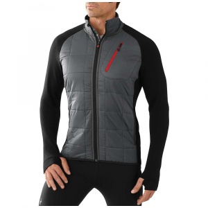 Smartwool PhD SmartLoft Divide Full Zip