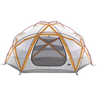 photo: Mountain Hardwear Satellite 6 four-season tent