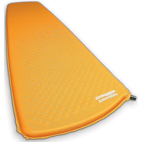 photo: Therm-a-Rest ProLite 4 self-inflating sleeping pad