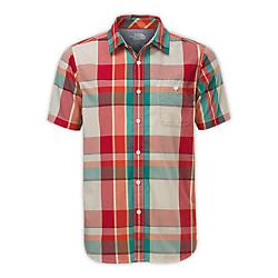 The North Face Short-Sleeve Exploded Shirt