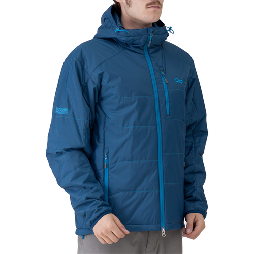 photo: Outdoor Research Havoc Insulated Jacket synthetic insulated jacket