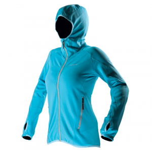 photo: La Sportiva Avail Hoody fleece jacket