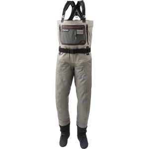 photo: Simms G4 Pro Waders Stockingfoot wader