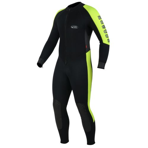 photo: NRS Grizzly Wetsuit wet suit