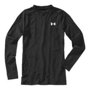 photo: Under Armour HeatGear Longsleeve T Shirt II long sleeve performance top