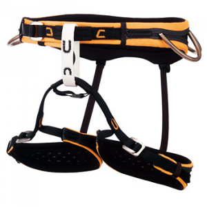 photo: CAMP Stratos sit harness