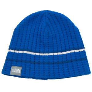 photo: The North Face Boys' Caden Beanie winter hat