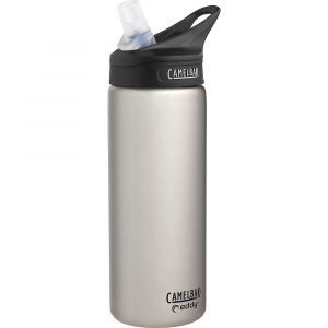photo: CamelBak eddy Stainless Insulated water bottle