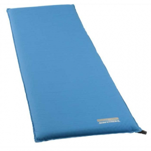 photo: Therm-a-Rest BaseCamp self-inflating sleeping pad