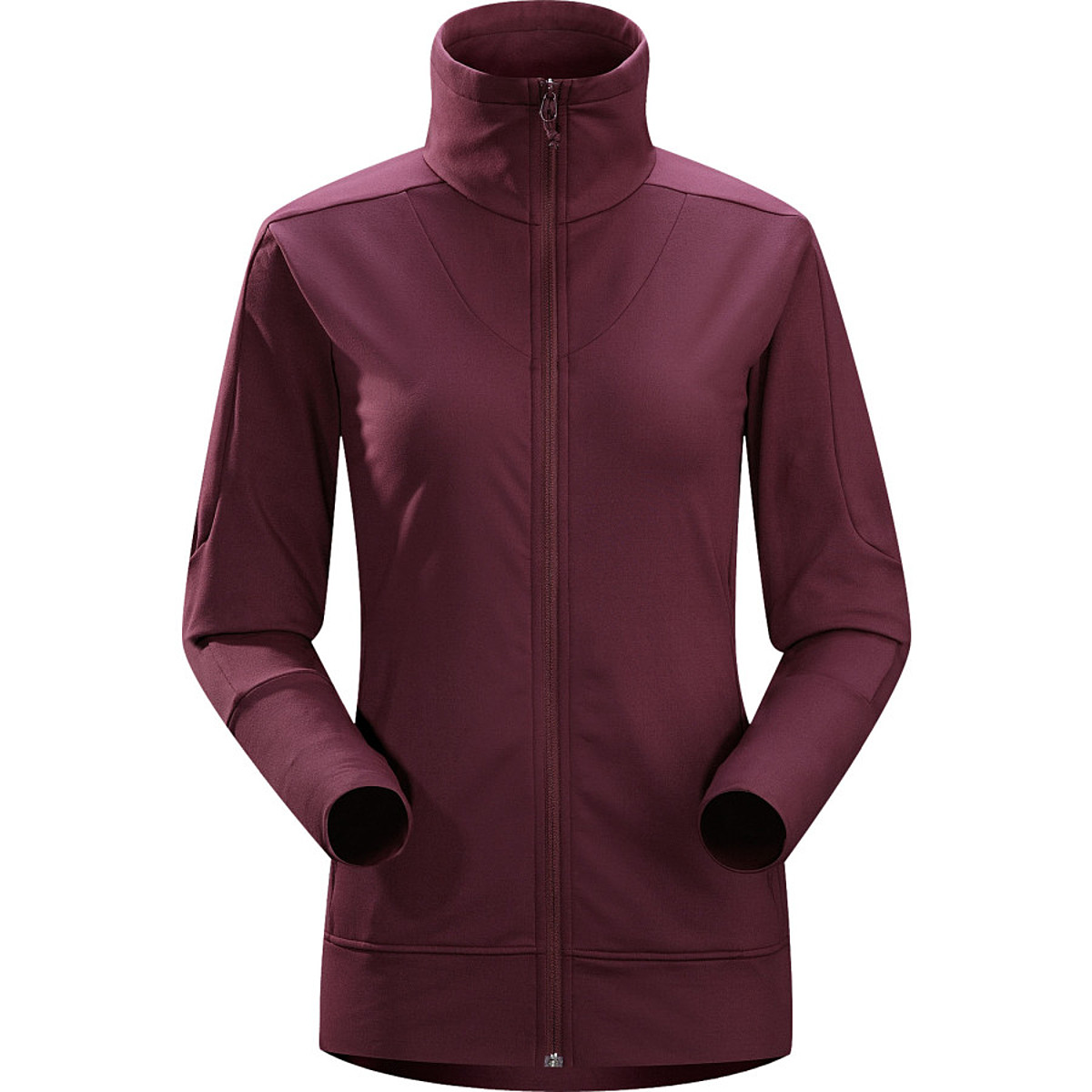 photo: Arc'teryx Solita Jacket wind shirt
