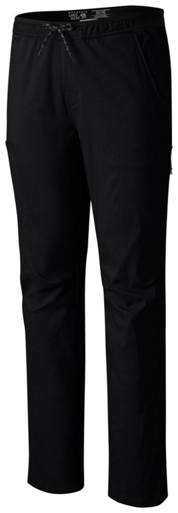 photo: Mountain Hardwear Men's AP Scrambler Pant hiking pant