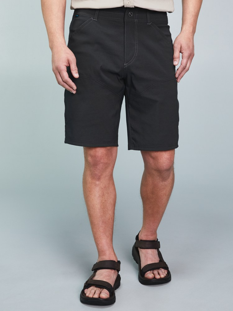 photo: Kühl Renegade Short hiking short